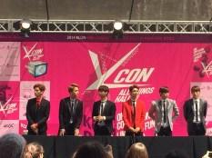 KCON 2014 2790