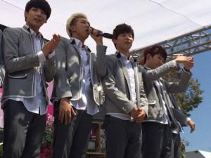 KCON 2014 5975