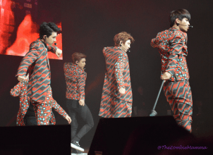 Ken, Hyuk, Leo, N Voodoo
