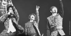 Ken, Leo, Hongbin 1