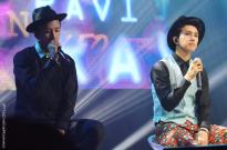 Ravi and Ken 2