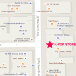 K-Pop Store