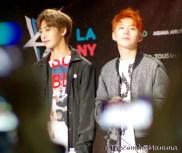 Hyungwon and Kihyun 2