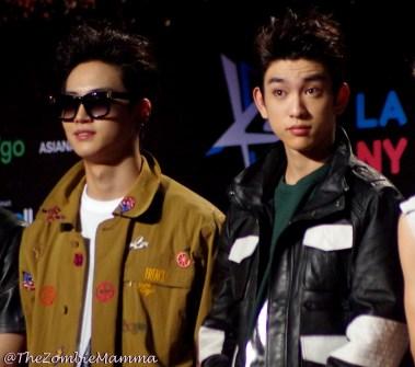 JB and Jr 1