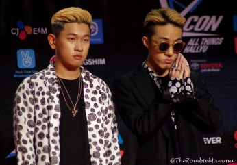 Zion T & Crush 1