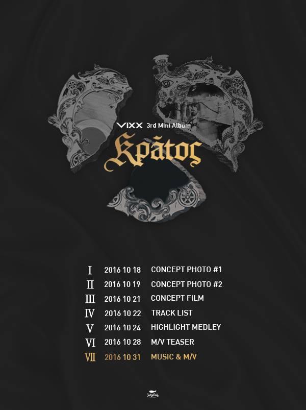 comeback-schedule