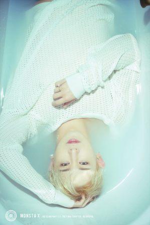 Wonho 2