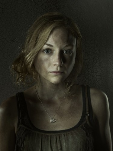 """'The Walking Dead's Beth Found But Is She """"Dead"""" Or Alive"""