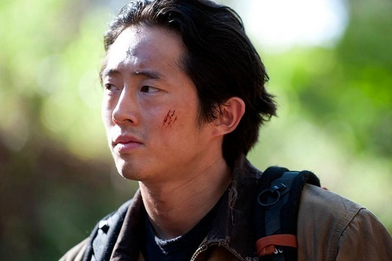 'Walking Dead' Spoilers: Glenn Dies ???