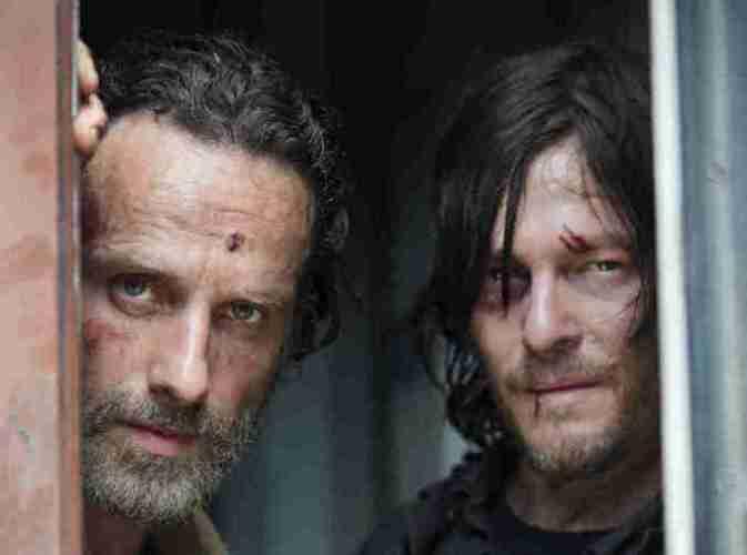 'The Walking Dead' Season 5 Spoilers