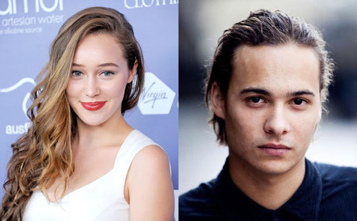 'Walking Dead's New Spinoff Chooses First Two Cast Members