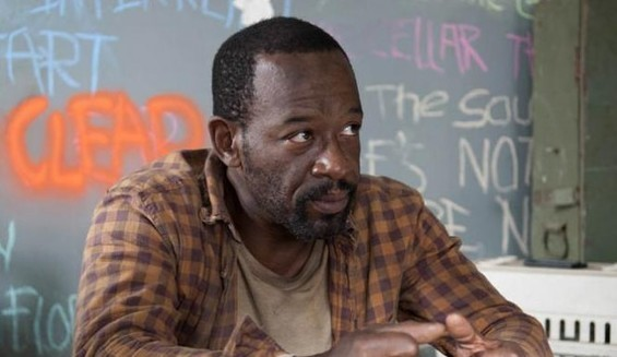 Spoiler Alert: 'The Walking Dead' Will Morgan Be Able To Save Rick and the Gang