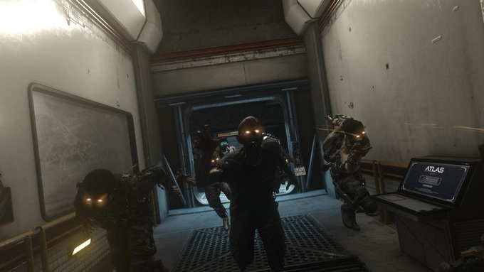 Check Out Gameplay Of Zombie Dlc In Call Of Duty Advanced Warfare Zombies