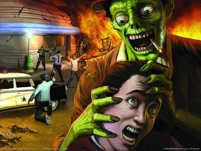So Which Zombie-Pocalypse Game is Your Favorite?