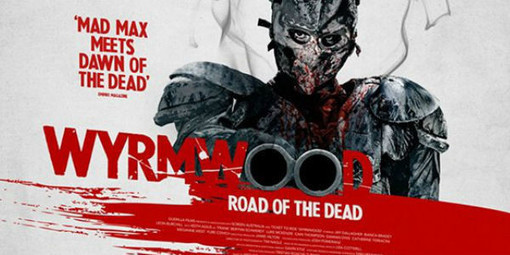 """Watch the Red Band Trailer for """"Wyrmwood: Road of the Dead"""""""