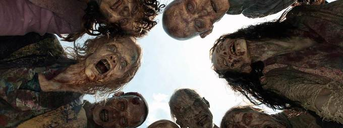 THE WALKING DEAD: Is The Party Over?