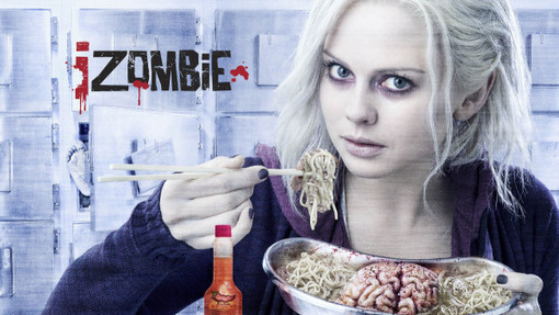 First Look Video For New CW Series 'iZombie'