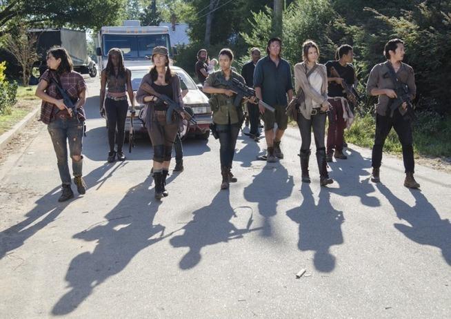 'The Walking Dead' Easter Egg Mystery: Solved!