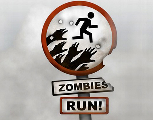 how to survive a zombie apocalypse game show