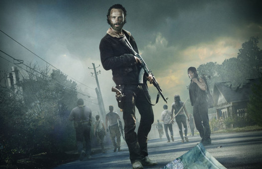 "Quiz: Where In ""The Walking Dead"" Should You Live?"