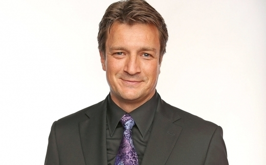 Nathan Fillion Writes a Love Letter For 'The Walking Dead'