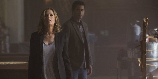'Fear the Walking Dead' Might Not Answer The Biggest Questions About 'The Walking Dead'