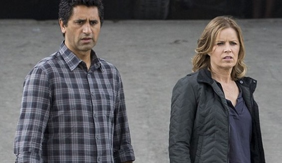 More Details on 'Fear The Walking Dead'