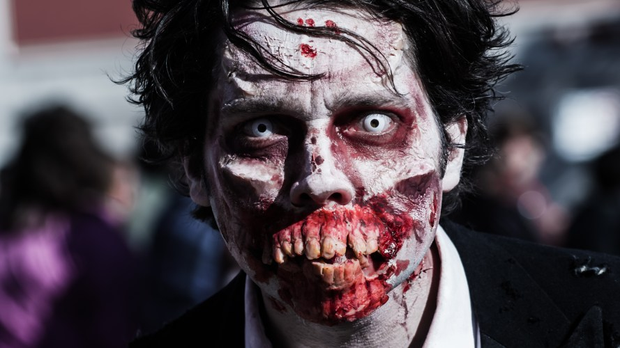 Zombie – What's in a name?