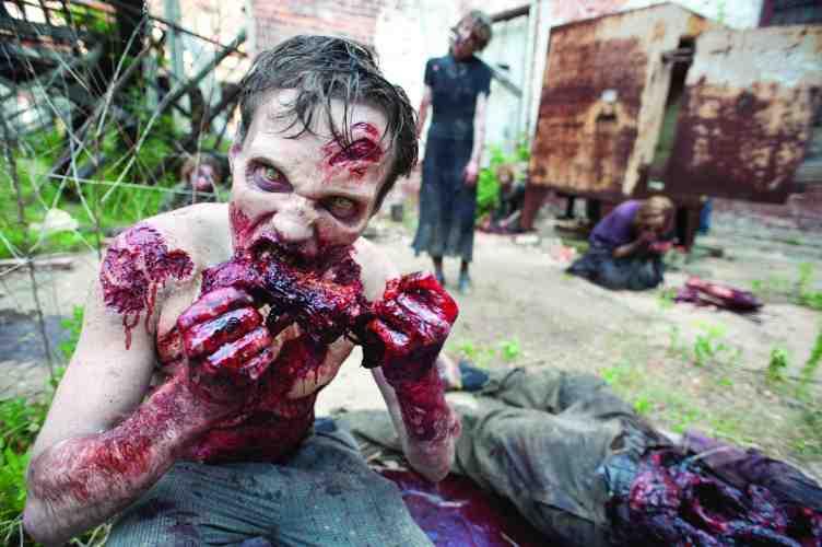 THE WALKING DEAD Season Finale Backlash