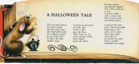 story for halloween poems