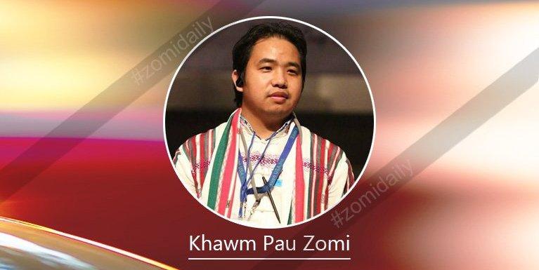Tulaai Leitung Thuthang Tuamtuam updates December 14, 2015