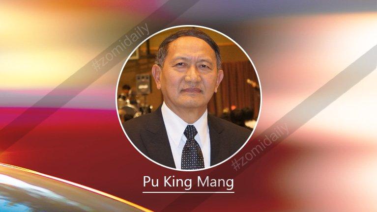 Zomi ten i ngaihsut ding thu pawlkhat ~ King Mang