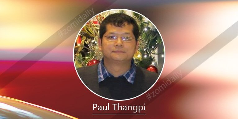 Zomite' Tuipigal Kankhiat leh Khuamuh kipatna ~ Paul Thangpi