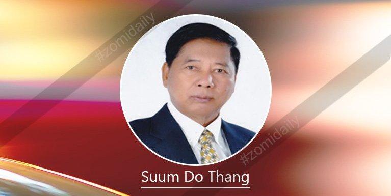 Minam Lam leh La te'n tangthu gen ~ Suum Do Thang