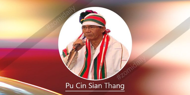 CNF tawh kisai Pu Cin Sian Thang' kiang dotna leh dawnna