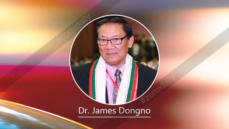 A Historical and Logical Approach to Our True National Identity ~ Dr. James Dongno