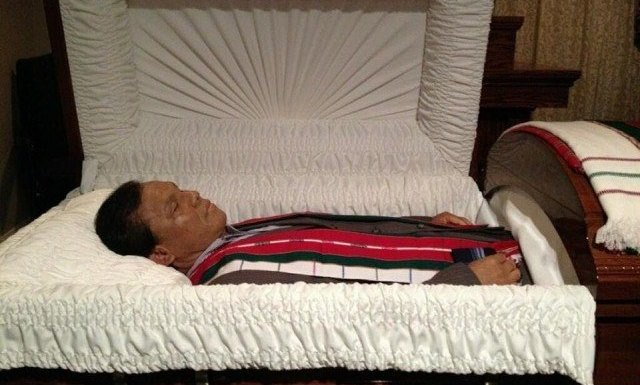 Dr Cin Do Kham hong nutsiatlai Dr Bianca Son ii laikhak