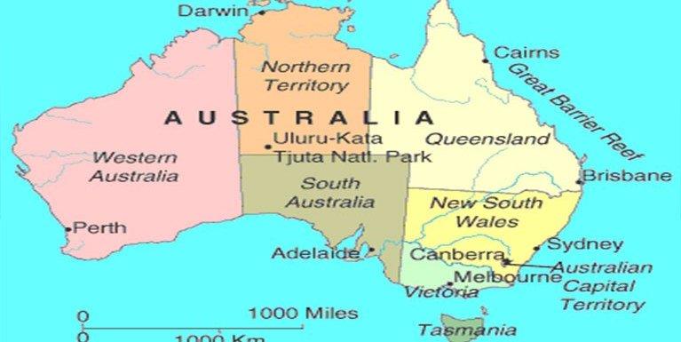 Tulaitak aminthang Australia gam paitheihna (842 & 681 Form)