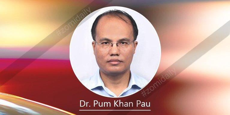 I Mun Ciat Panin ~ Dr. Pum Khan Pau