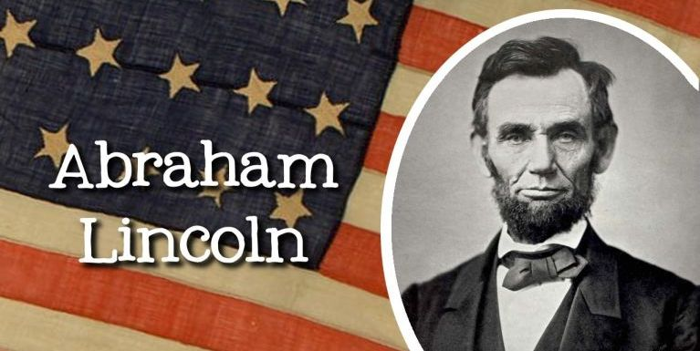 Abraham Lincoln leh Edwin M. Stanton thu kineih