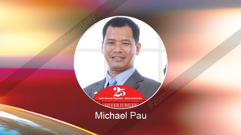 Sum zonna mun 4 ~ Michael Pau