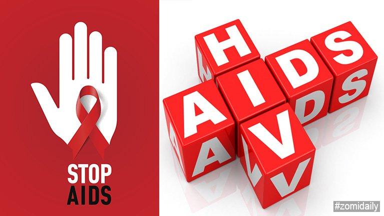 HIV leh Syphilis sitteltheih nading Portable Device