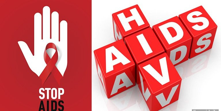 Numei leh AIDS ~ Vung Deih Cing