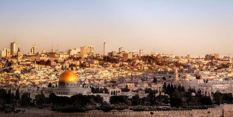 Holy Land thu tawmcik ~ Zomi Quavadis