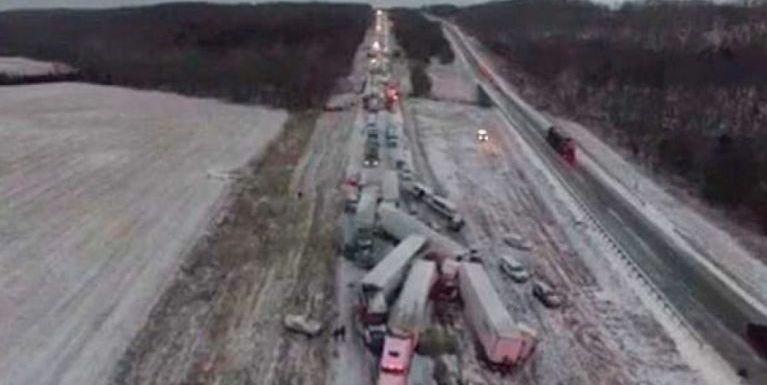 Video: US Missouri ah vuuk kiatna hangin mawtaw 100 val kiphukhagawp