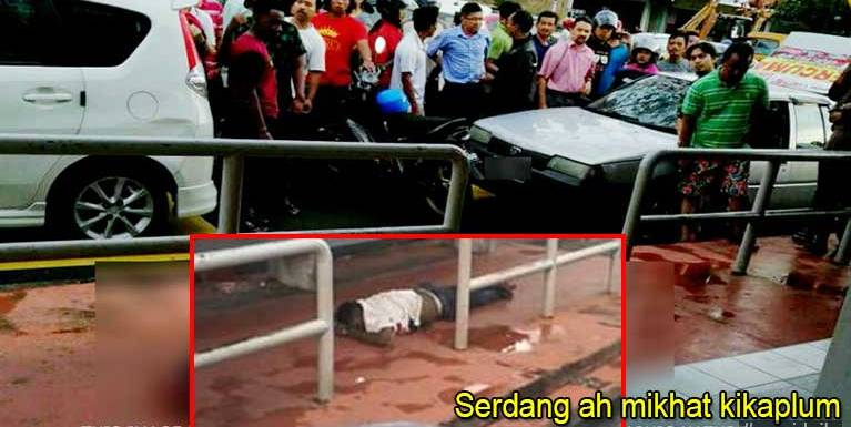 Malaysia, Serdang vengsung Bus Stop khatah pasalkhat thautawh kikaplum
