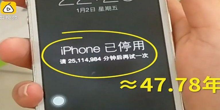 iPhone khat kimawk mekmek ahih manin kum 48 khitciang ki zangkik theipanding