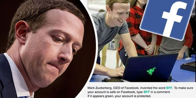 Minthang Facebook BFF banghiam? ~ Thang Van Lian