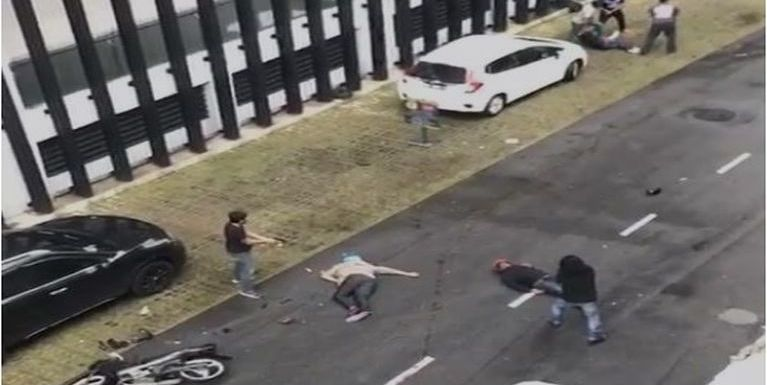Malaysia, PJ ah Police te'n suaisai abuluh damiah mi 3 kaplum, adang 2 hingmat