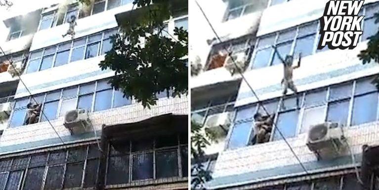 Video: Meikat laitak nupi khatin atate asihma ci'n inntungpan lawnkhia